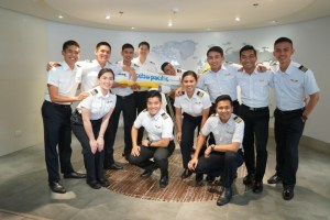 Celebrating World Pilots Day, CEB continues to enable and support dreams to take flight