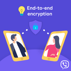 Securitips: How to Play it Safe on Viber and How Your Chats are Kept Private