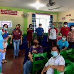 NutriAsia and Del Monte team up to donate upcycled school chairs under Share-A-Chair initiative