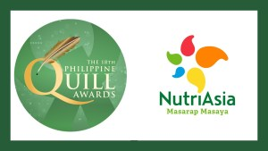 Big wins for NutriAsia at the 18th Philippine Quill Awards