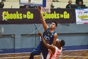 KCS Computer-Mandaue City takes No.1 spot in VisMin Cup Visayas leg semifinals