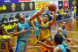 Arong redeems image with heroic act in ARQ win in VisMin Cup