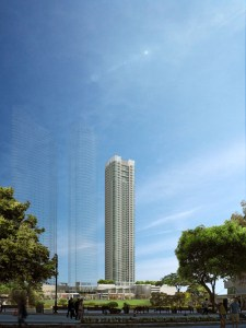 Ortigas Land begins construction of The Empress at Capitol Commons