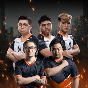 All-Pinoy TNC Predator wins Aspac Predator League Dota2