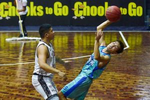 Tabogon Voyagers nip Bohol Mariners in VisMin Cup Visayas