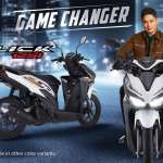The new Honda CLICK125i changes the game, AGAIN!