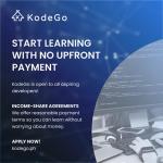 917Ventures' KodeGo helps upskill Filipino software engineers
