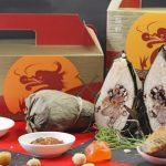 Traditions honored with Lung Hin's Zong Zi