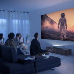 From viewing art to cinema at home: A guide to picking the latest TV innovations in 2021