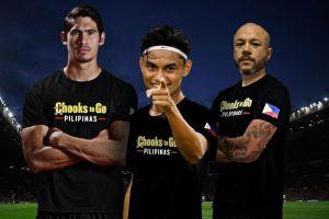 Chooks-to-Go boost Azkals international campaign