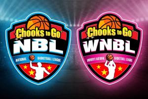 NBL and WNBL partners with Chooks-to-Go for inaugural pro season