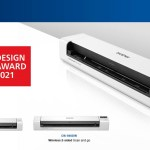 Brother products win in the 2021 iF Design Awards