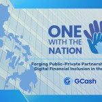 GCash strengthens partnership with the public sector to promote digital financial inclusion for all