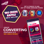 GOMO launches raffle to win a new iPhone or Samsung