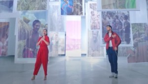 Jollibee celebrates Filipino pride and joy with 'Pusong Pinoy' featuring Sarah G and Billy Crawford
