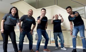 Tech Start-Up Prosperna receives $450,000 seed investment offer on CNN's 'The Final Pitch'