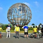 World Bicycle Day at SM Mall of Asia