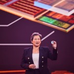 AMD showcases industry-leading innovation across the high-performance computing ecosystem at COMPUTEX 2021