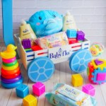 Enjoy Pure, Fun Moments of Baby with Babyflo