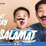 'Pa, Salamat': Globe At Home embraces Dads with unique treats for the whole family