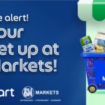 GrabMart inks deal with SM Markets to offer reliable, convenient online grocery shopping for Filipinos