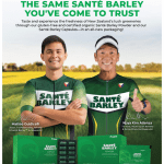 What's the Best Shade of Green? Kuya Kim, Matteo Guidicelli say it's leading a Healthy Life