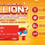 BIG Rewards celebrates one million debit, credit cards