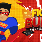 No to Budol, No to Scams! Learn ways on how you can protect yourself from credit card fraud