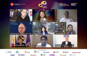 Digital Pilipinas kicks off; Aims to influence change through technology and innovation across the local and global spheres