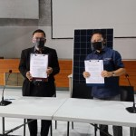 YGC-led PetroSolar donates solar panels to DOST-PHILVOCS for volcano monitoring