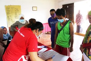 Thousands of displaced Filipinos empowered with Digital IDs from AID:Tech and Save the Children, enabling faster access to critical financial aid