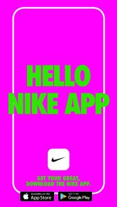 Nike App launched in Southeast Asia and India