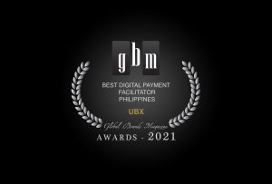 UBX's BUX recognized as Best Digital Payment Facilitator in the Philippines