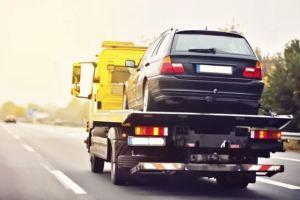 Malayan Insurance provides road assistance through CAMILLE