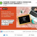 Over 1,000 students, teachers in Isabela City receive cyber wellness training from Globe