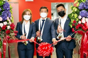 Pru Life UK adds two general agency offices in Metro Manila