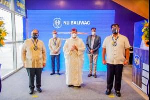 NATIONAL UNIVERSITY INAUGURATES FIRST CENTRAL LUZON CAMPUS AT SM CITY BALIWAG