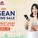 Experience Southeast Asia with these ASEAN-made products