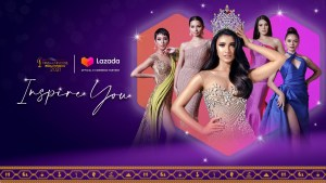 Miss Universe Philippines Organization appoints Lazada as official voting platform partner for second year running