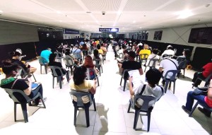 SM Malls in Bulacan join COMELEC's synchronized voters registration