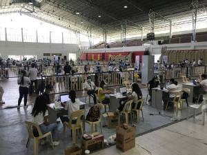 PLDT Enterprise supports vaccination program for BPOs in Davao