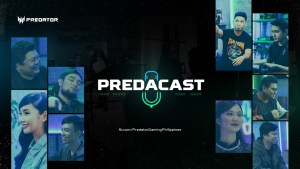 Predator kicks off second Predacast Masterclass