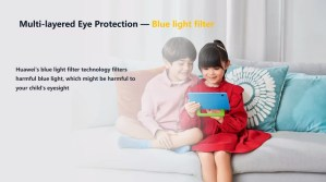 Huawei launched HUAWEI MatePad T8 Kids Edition and HUAWEI WATCH KIDS 4 Pro, the must-have digital assistant for parents and smart toy for children