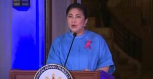 VP Leni Robredo breaks silence, announces Presidential bid