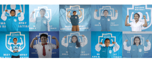 BEAR BRAND Fortified recognizes the strength of Filipino students through the Batang Matibay Awards