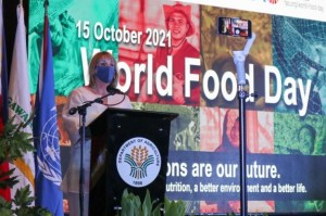 Climate Crisis Driving Hunger, Warns WFP on World Food Day