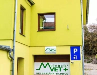 Veterinární klinika MetropoleVet