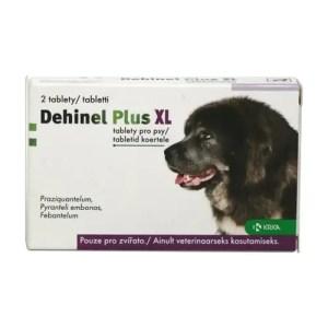 DEHINEL PLUS XL
