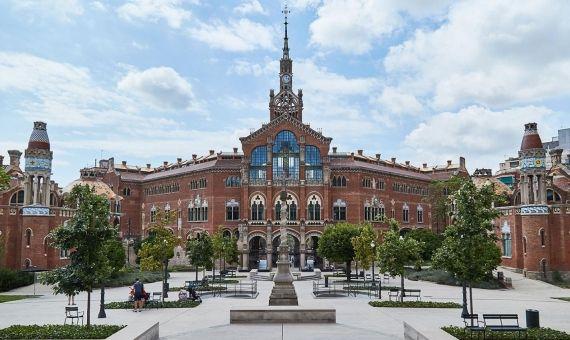 El Hospital de Sant Pau avisa: esto es solo el principio