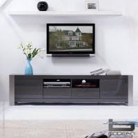 b-modern Composer, Grey & TV Stands | MetropolitanDecor